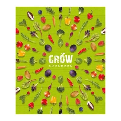 GROW Cookbook