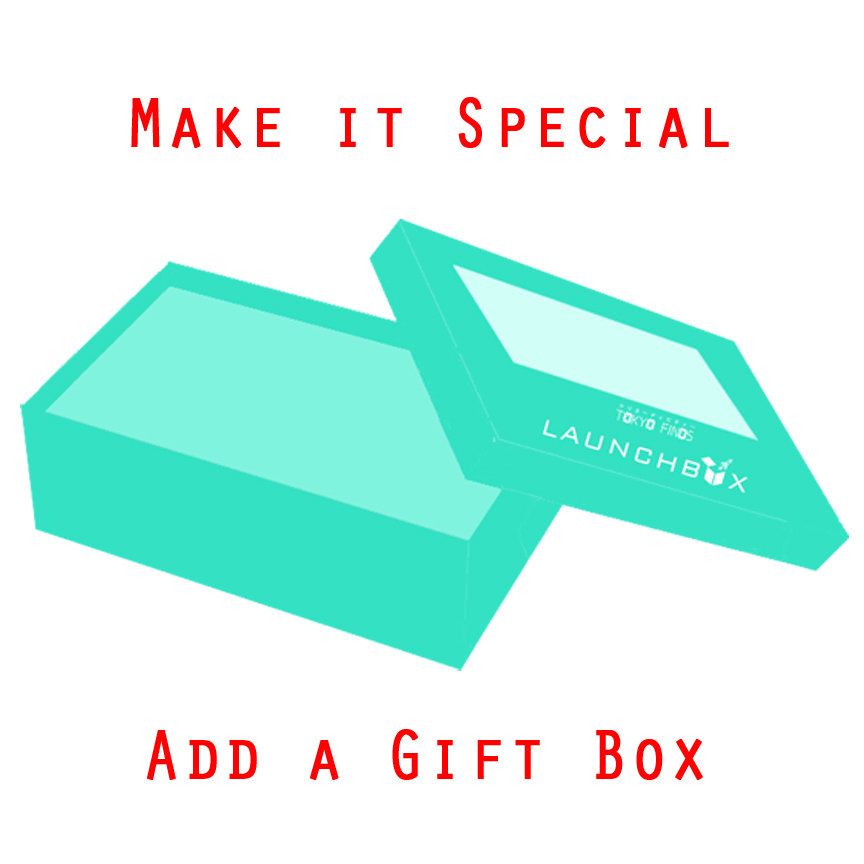 Tokyo Finds Gift Box