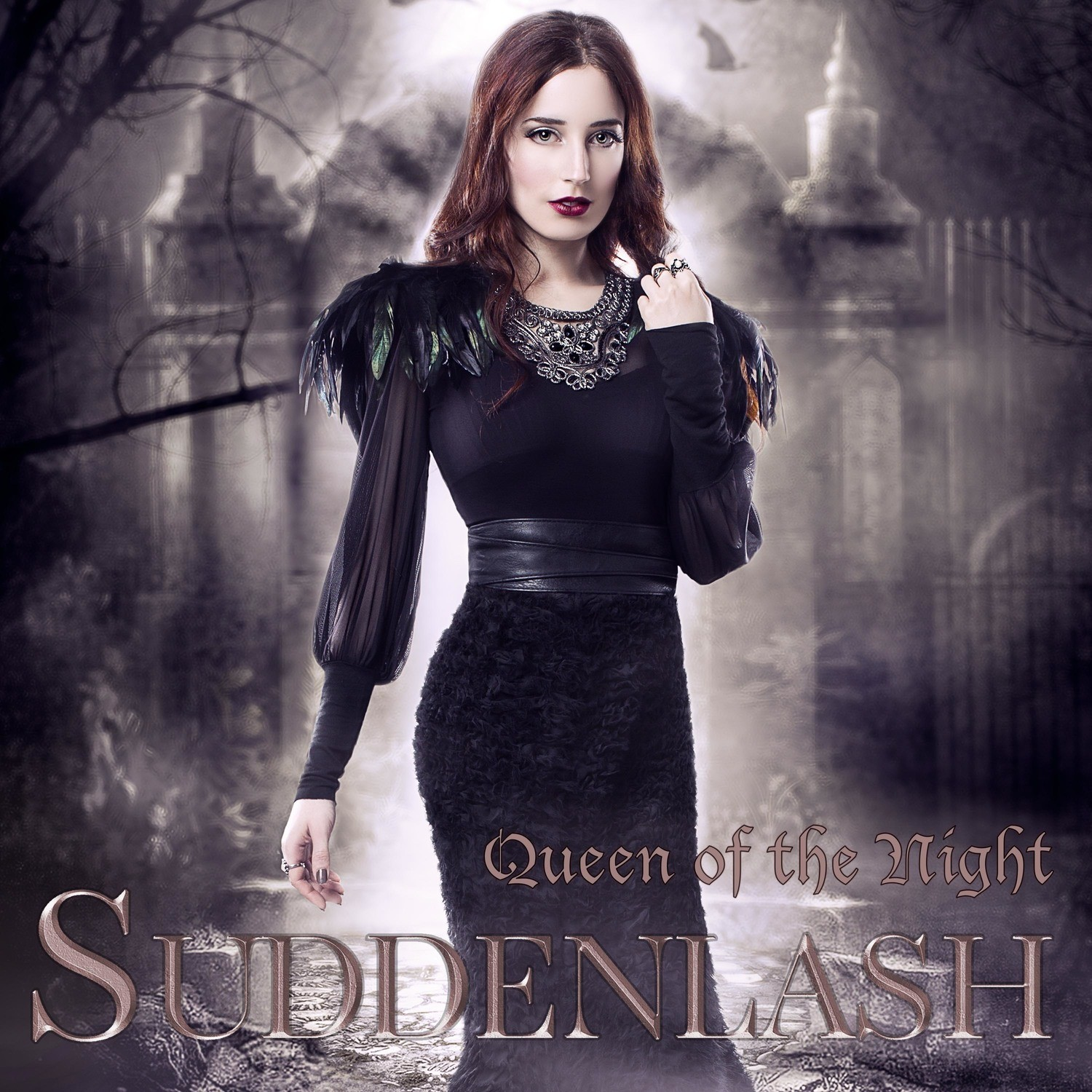 Queen of the Night - Single (2016) - MP3 Digital Download
