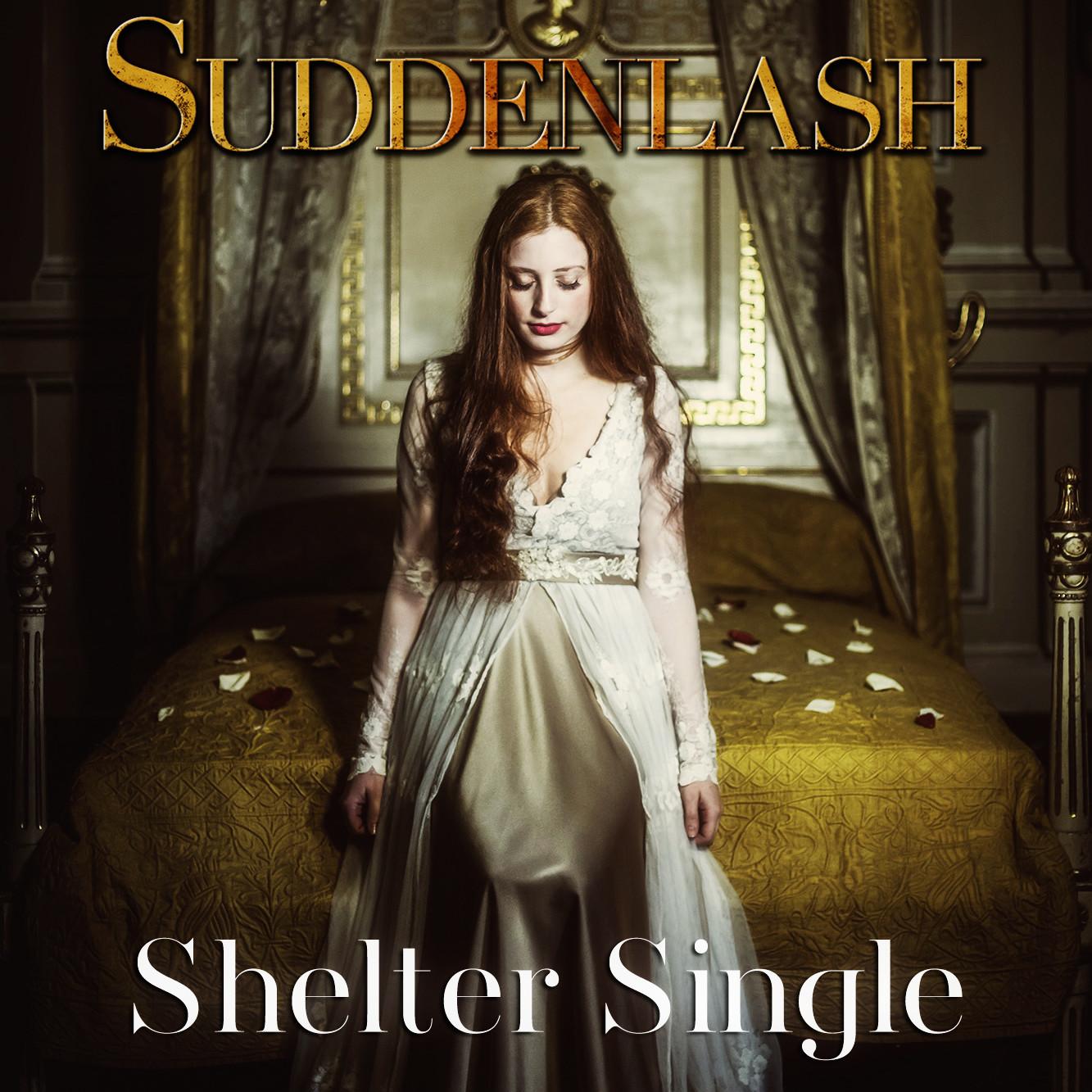 Shelter - Single (2015) - MP3 Digital Download