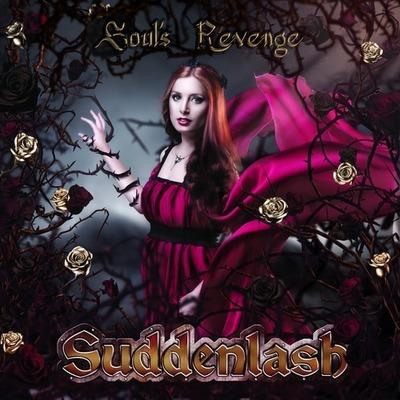 Soul's Revenge (2013) - Signed Album / Album Firmado