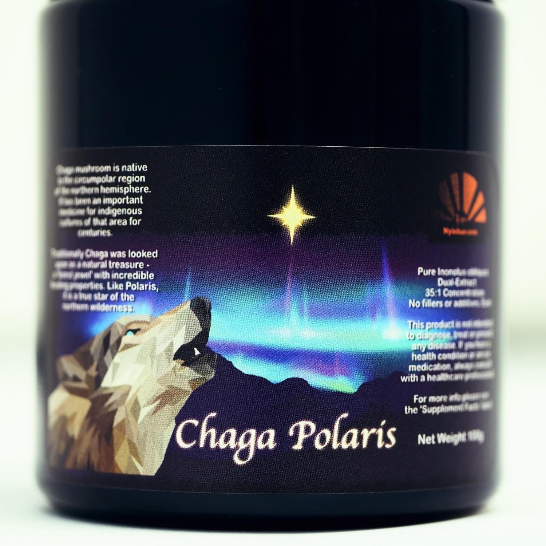 Chaga Polaris - 100g