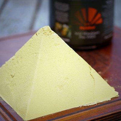 Wild Himalayan Pine Pollen Powder - 100g