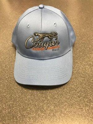 CCOA Hat (Diamond Blue)