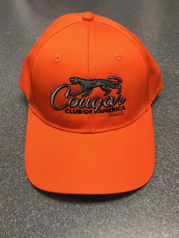 CCOA Hat (Calypso Coral)