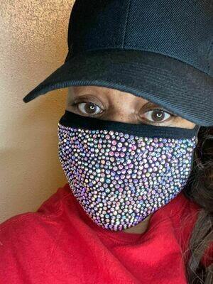 Bling Mask (Shimmer)