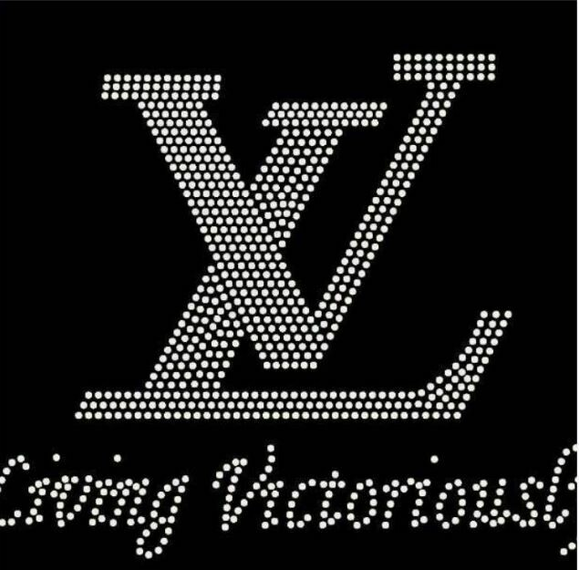 LV-Living Victoriously T-Shirt