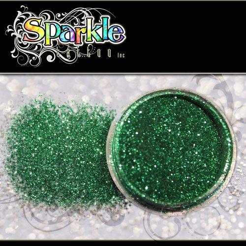 Evergreen Glitter