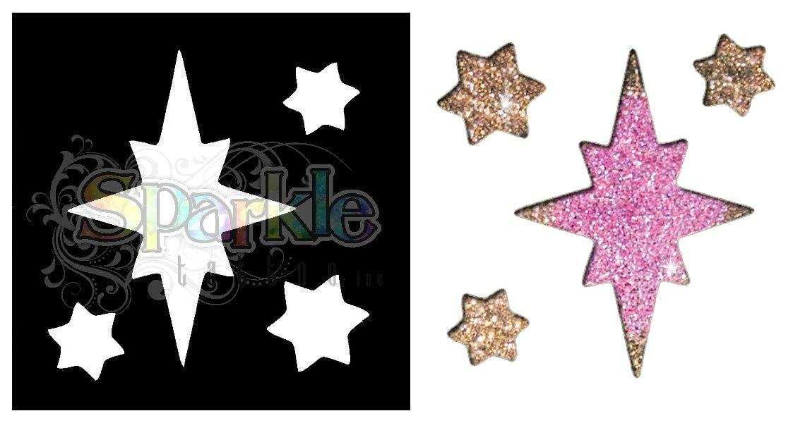 North Star Stencil