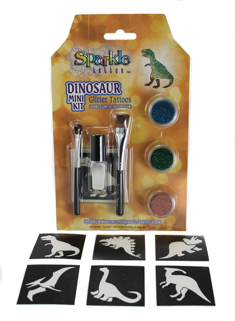 Dinosaur Mini Kit