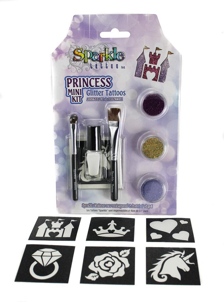 Princess Mini Kit