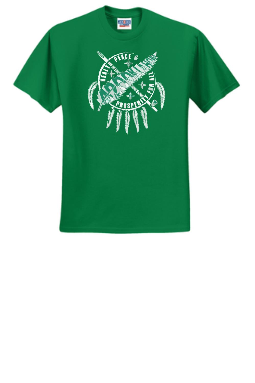 JERZEES® - Dri-Power® Active 50/50 Cotton/Poly T-Shirt