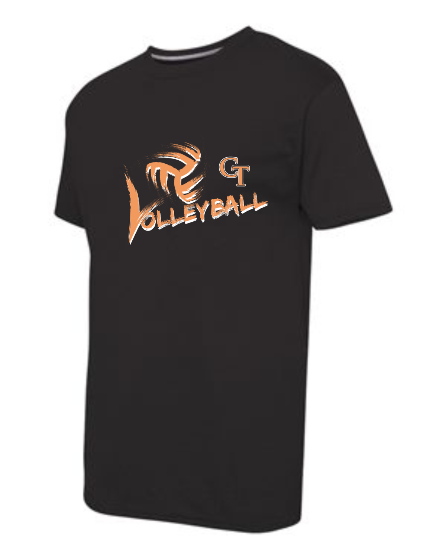 Hanes - X-Temp® Performance Short Sleeve T-Shirt - 4200