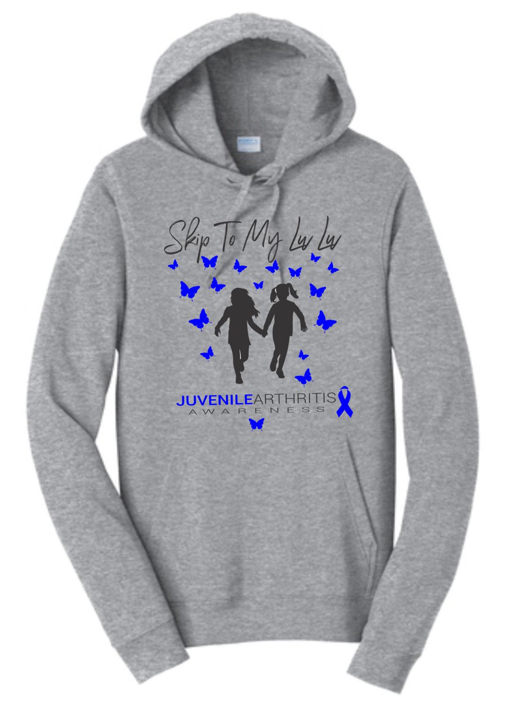 PC850H Port & Company® Fan Favorite™ Fleece Pullover Hooded Sweatshirt