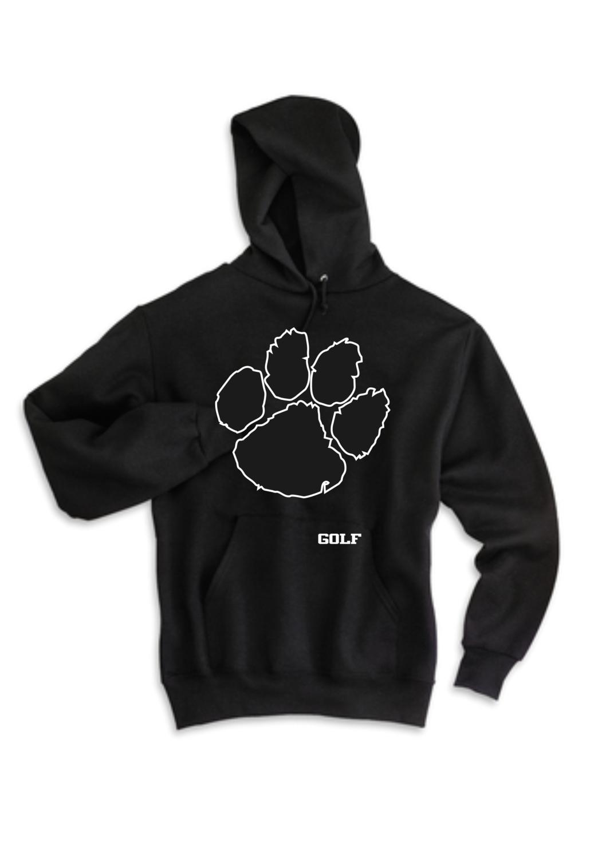 996M - JERZEES® - NuBlend®Pullover Hooded Sweatshirt