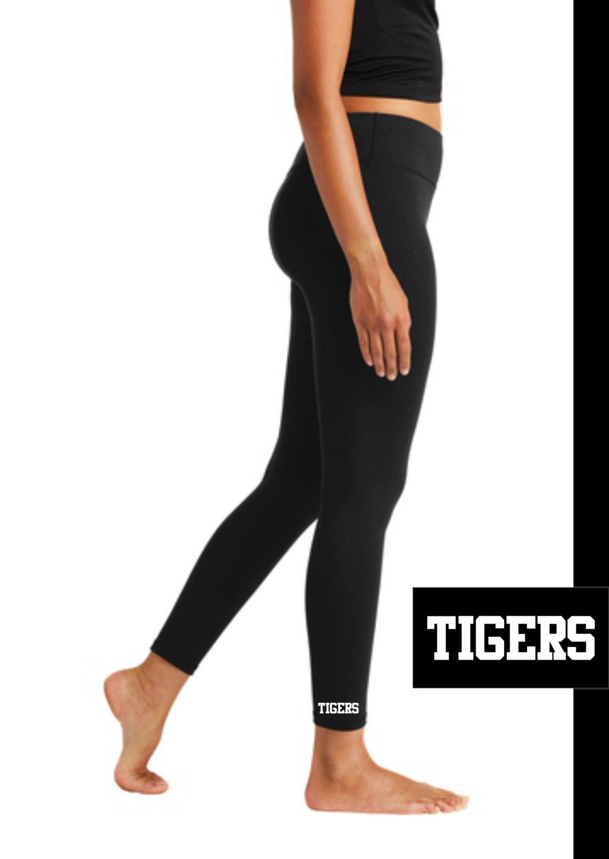LPST890 - Sport-Tek® Ladies 7/8 Legging