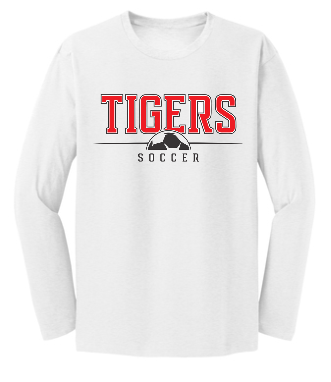 DT6200 District Very Important Tee Long Sleeve - NEOTIGERS2020