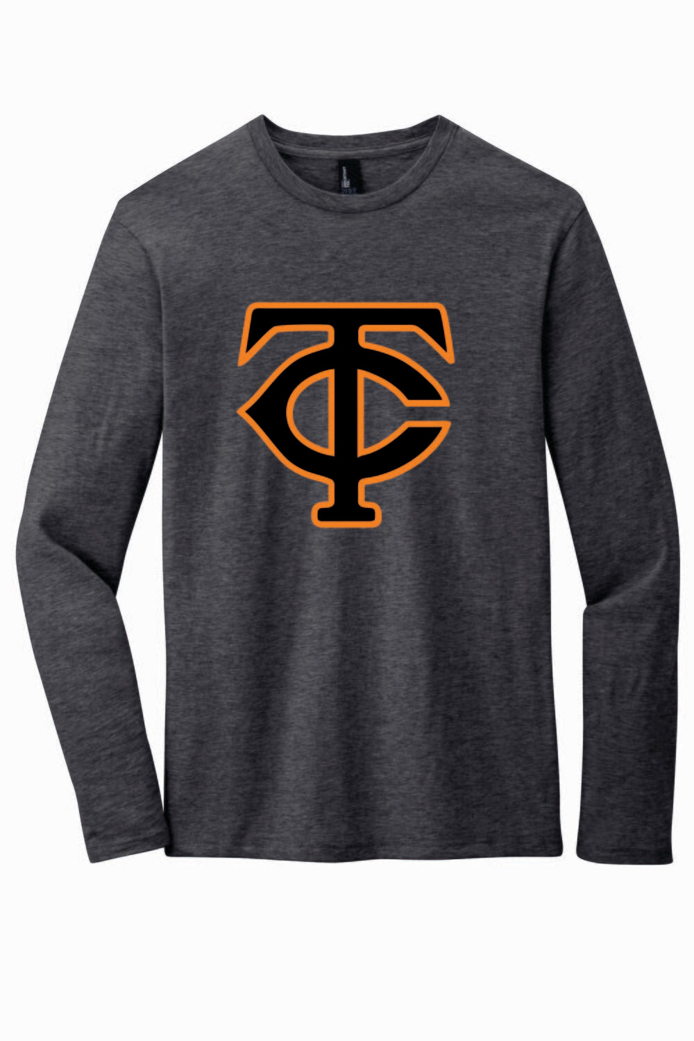 DT6200 District Very Important Tee Long Sleeve