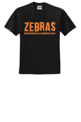JERZEES® - Dri-Power® Active 50/50 Cotton/Poly T-Shirt 29M