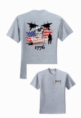 29M Athletic Heather - JERZEES® - Dri-Power® Active 50/50 Cotton/Poly T-Shirt