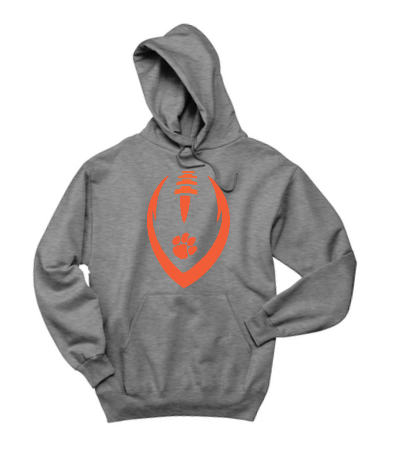 JERZEES® - NuBlend® Pullover Hooded Sweatshirt - Adult/Youth