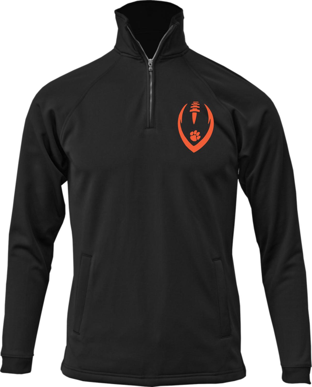 BAW - Quarter Zip Sweatshirt - Adult/Youth