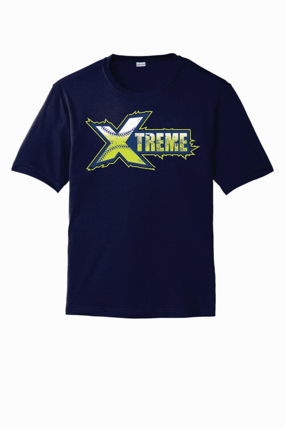YST350 - Sport-Tek® Youth PosiCharge® Competitor™ Tee