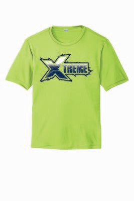ST350 - Sport-Tek® PosiCharge® Competitor™ Tee