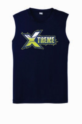 ST352 - Sport-Tek® Sleeveless PosiCharge® Competitor™ Tee