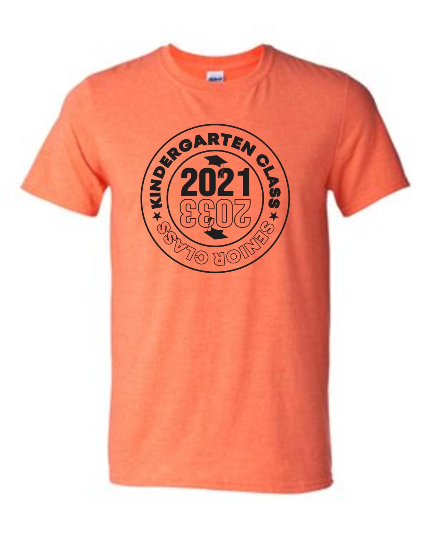 Gildan - Softstyle® T-Shirt Adult/Youth