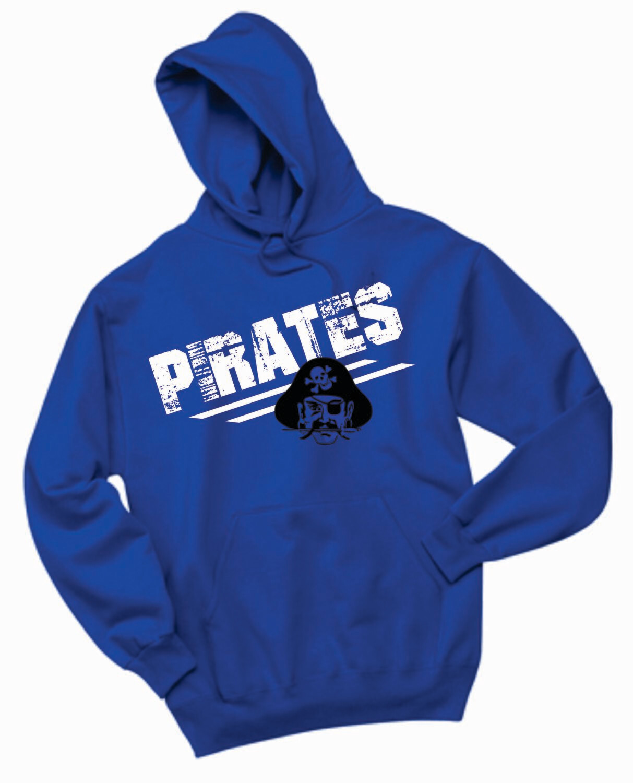 996M - JERZEES® - NuBlend® Pullover Hooded Sweatshirt