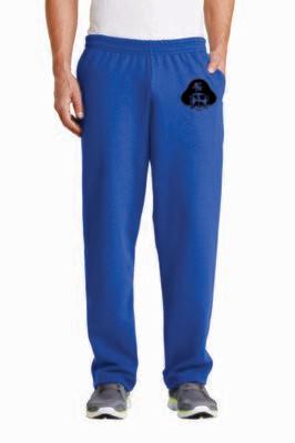 PC78P - Port & Company® Core Fleece Sweatpant with Pockets