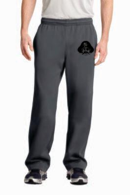 ST237 - Sport-Tek® Sport-Wick® Fleece Pant