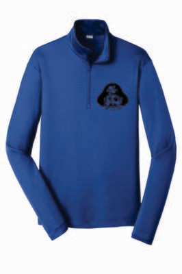 ST357 - Sport-Tek® PosiCharge® Competitor™ 1/4-Zip Pullover