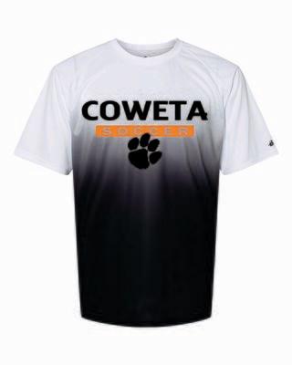 Badger - Ombre SHORT SLEEVE T-Shirt - 4203