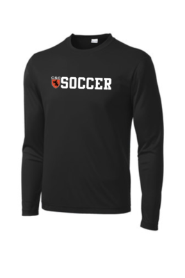 Sport-Tek® Long Sleeve PosiCharge® Competitor™ Tee - Adult/Youth