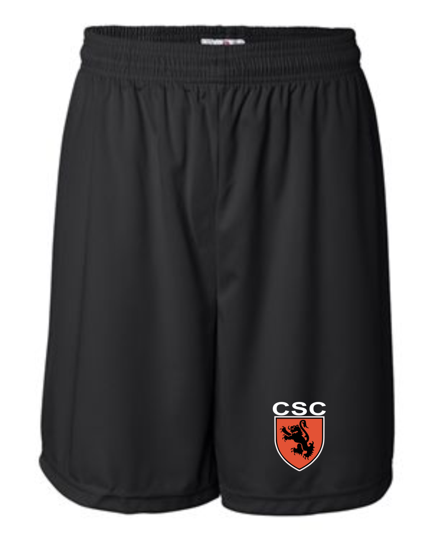 "Badger - Mens B-Core 7"" Shorts"