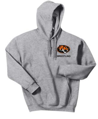 Gildan® - Heavy Blend™ Hooded Sweatshirt - Adult/Youth