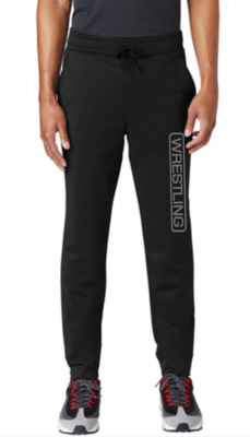 Sport-Tek ® Sport-Wick ® Fleece Jogger - Adult