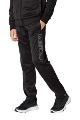 Sport-Tek ® Youth Tricot Track Jogger