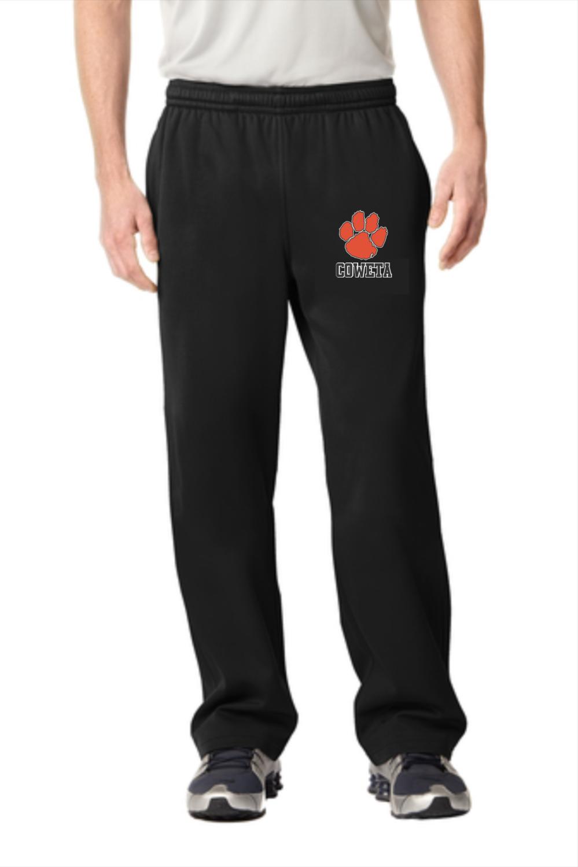 Sport-Tek® Sport-Wick® Fleece Pant - Adult
