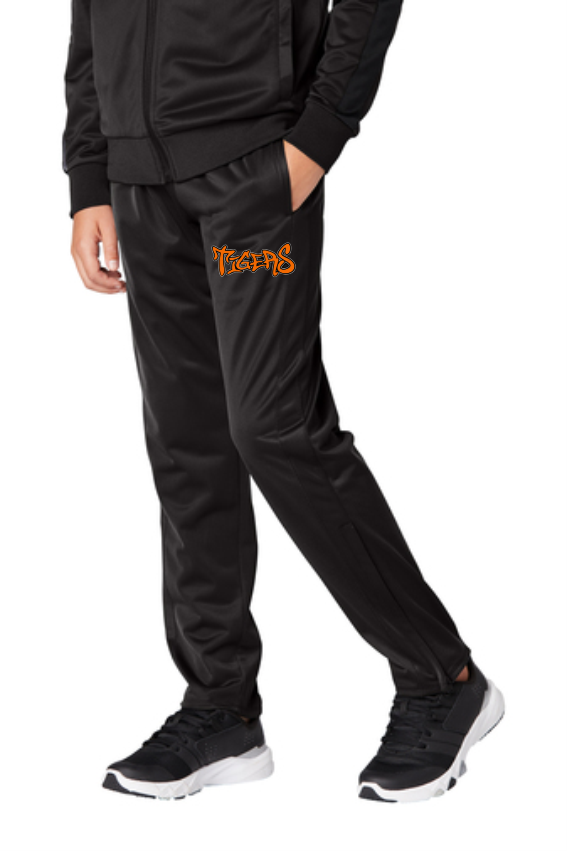 Sport-Tek ® Youth Tricot Track Jogger