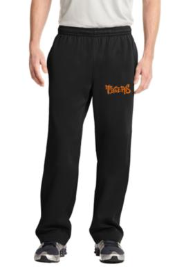 Sport-Tek® Sport-Wick® Fleece Pant Adult & Youth