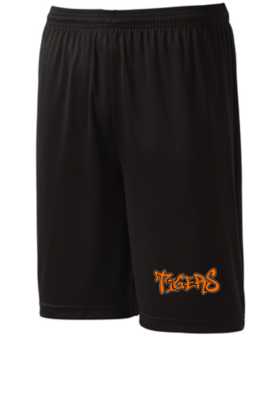 Sport-Tek® PosiCharge® Competitor™ Pocketed Short - Adult/Youth