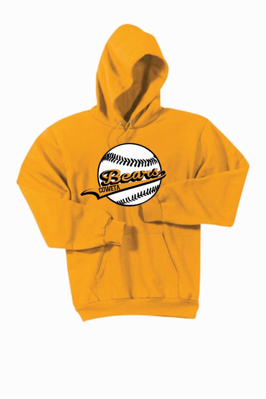 PC90H - Port & Company® Essential Fleece Pullover Hooded Sweatshirt
