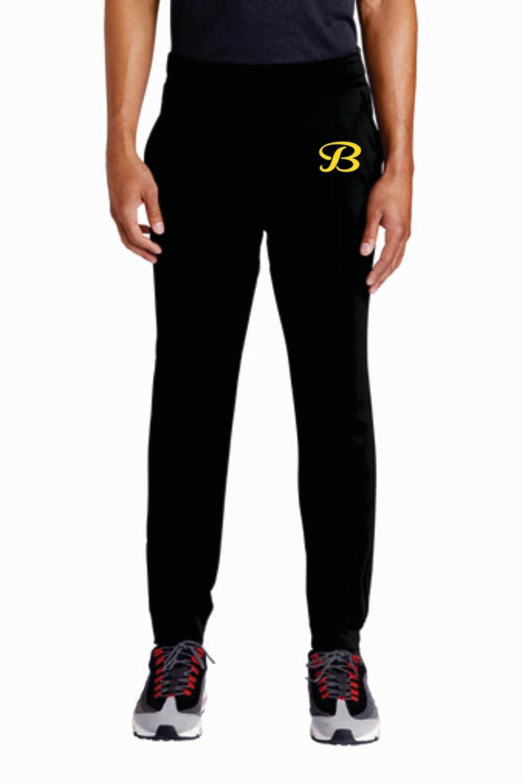 ST233 - Sport-Tek ® Sport-Wick ® Fleece Jogger