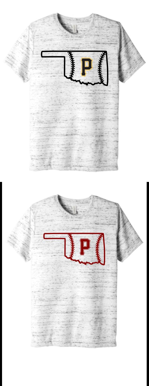 BELLA+CANVAS ® Unisex Poly-Cotton Short Sleeve Tee