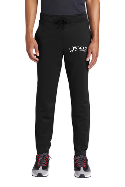 Sport-Tek® Sport-Wick® Fleece Jogger