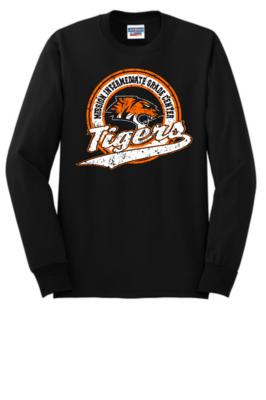 29LS - JERZEES® - Dri-Power® 50/50 Cotton/Poly Long Sleeve T-Shirt