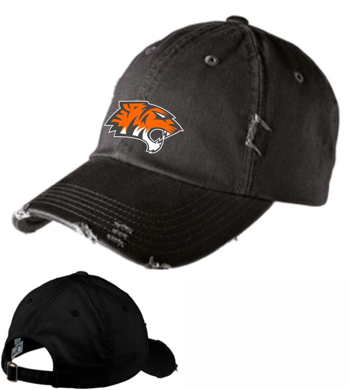 DT600 - District ® Distressed CAP